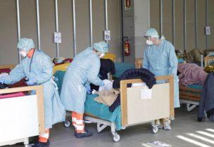 الصحة العالمية قلقة من تسارع وتيرة تفشي كورونا
