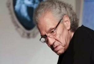 الفنان المصري سناء شافع