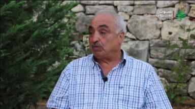 النائب محمد الحجار
