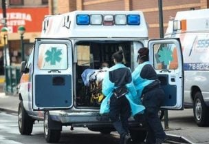 الولايات المتحدة تتصدر القائمة السوداء لضحايا كورونا