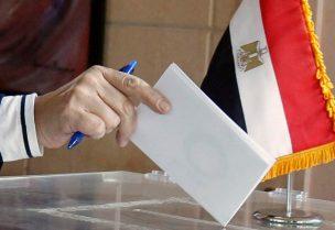 انطلاق انتخابات مجلس الشيوخ في مصر