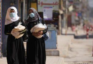 تداعيات خطيرة لتفشي كورونا في سوريا