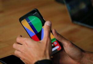 تسريبات جديدة عن هاتف غوغل الجديد بيكسل 5
