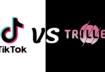 تطبيق تريلر المنافس الجديد لـتيك توك