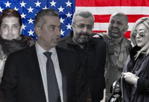 عقوبات أمريكية جديدة تطال مقربين من نظام الأسد