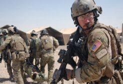 عناصر من الجيش الأمريكي - أرشيفية