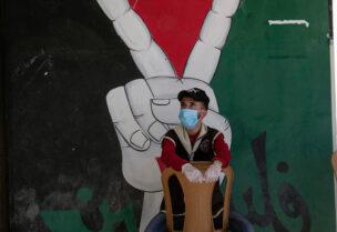 غزة تسجل إصابات جديدة بكورونا