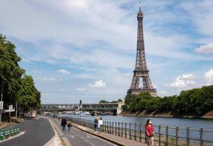 فرنسا تعاود تسجيل إصابات بفيروس كورونا