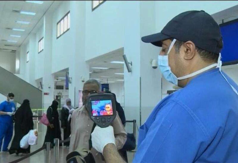 مصر تسجل إصابات جديدة بفيروس كورونا