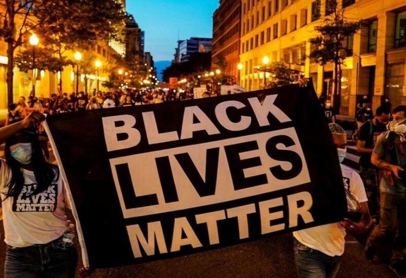 مظاهرات ضد النصرية تشهدها عدد من الولايات الأمريكية