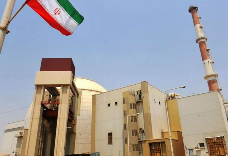 موقع نووي إيراني - أرشيفية