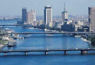 نهر النيل في مصر - أرشيفية