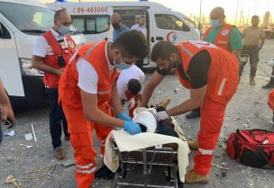 مركز الملك سلمان للإغاثة يساند الطواقم الطبية اللبنانية