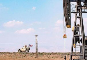 شركة نفط أمريكية تستحوذ على تسويق النفط شمال شرق سورية