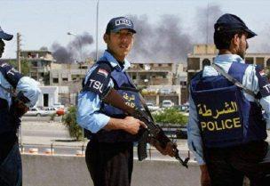 قتلى وجرحى في صفوف الشرطة العراقية نتيجة هجوم جديد شنه تنظيم الدولة