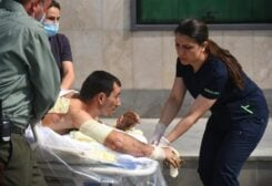أرمينيا طلبت من المحكمة الأوروبية لحقوق الإنسان اتخاذ تدابير بحق أذربيجان