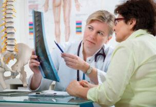 تطوير مادة حيوية تساعد العظام على التعافي سريعا