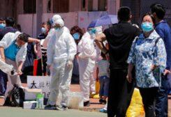 أمريكا تتهم الصين بنشر وباء كورونا
