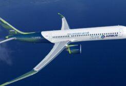 أول طائرة تجارية عديمة الانبعاثات في العالم