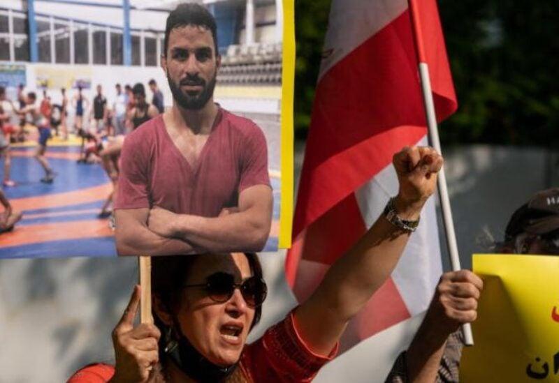 إدانة دولية لجريمة إعدام إيران للشاب نويد أفكاري