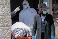 إسرائيل تسجل أرقام مرتفعة بفيروس كورونا