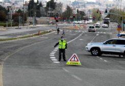 إسرائيل تفرض الإغلاق الشامل بسبب كورونا
