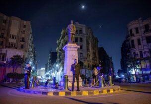 ارتفاع أرقام متعافي كورونا في مصر
