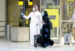 ارتفاع حالات الشفاء من كورونا بالسعودية