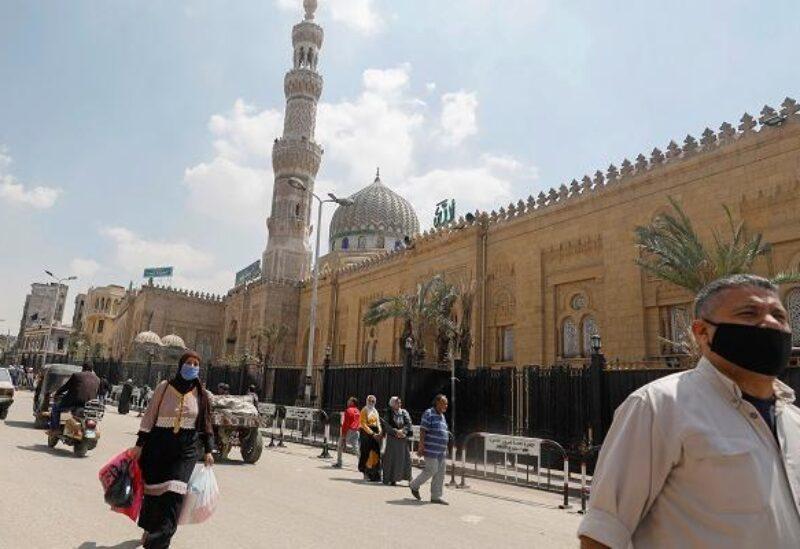 ارتفاع حالات الشفاء من كورونا في مصر