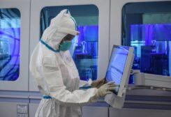 الأبحاث مستمرة حول فيروس كورونا