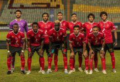 الأهلي يحتفظ بلقب الدوري المصري