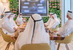 الإمارات تطلق مشروع لاستكشاف القمر