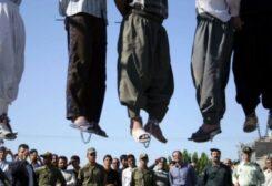 الاعدام في ايران