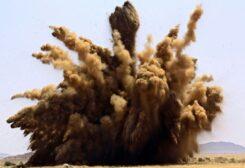 الجيس السوداني يدمر مئات الالاف من الأسلحة