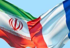 الحكومة اللبنانية في قنوات التواصل الايرانو-فرنسية