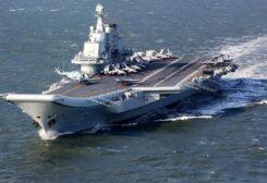 الصين تبدأ مناورات عسكرية