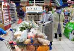 الصين لازلت تسجل إصابات جديدة بكورونا