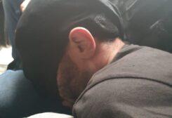 القبض على احمد الشامي