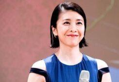 الممثلة اليابانية يوكو تاكيوتشي