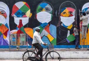 الهند تسجل أرقام قياسية بفيروس كورونا