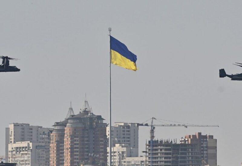 اوكرانيا صورة تعبيرية