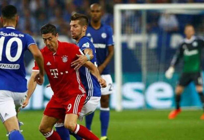 بايرن ميونيخ يبدأ مشواره في الدوري بـ8 أهداف في شباك شالكة