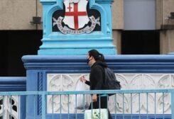 بريطانيا تتجه لفرض اجراءات جديدة لمواجهة كورونا