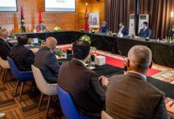 تأجيل جلسة الحوار الليبي في المغرب