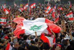 ثوار لبنان