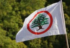 حزب القوات اللبنانية