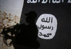 داعش يتمدد عالمياً رغم نكباته