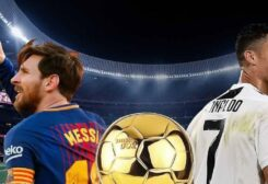 رونالدو وميسي خارج قائمة أفضل لاعب بأوروبا