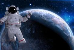 خطر صحي يهدد رواد القمر