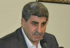 رئيس اتحاد نقابات النقل البري بسام طليس